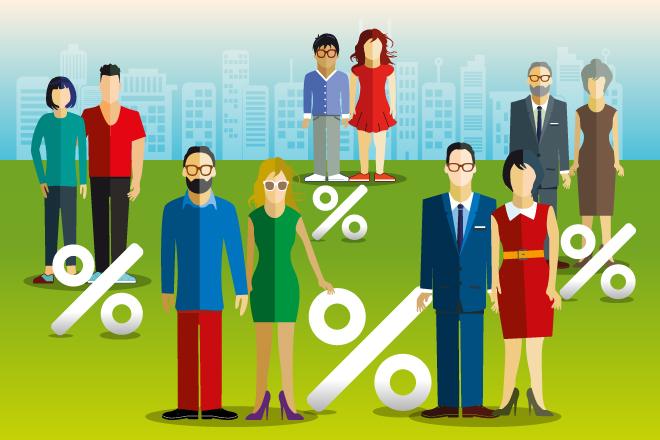 Las mejores carteras para invertir según la edad y el riesgo