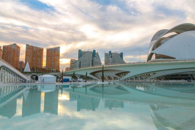La vivienda en Valencia sube por encima de la media