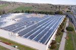 Así es la planta donde se fabrica la mitad del paracetamol que se consume en España