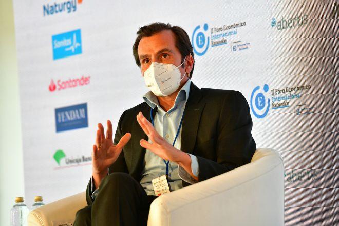 Iñaki Peralta, consejero delegado de Sanitas  y CEO de Bupa para Europa y América Latina.