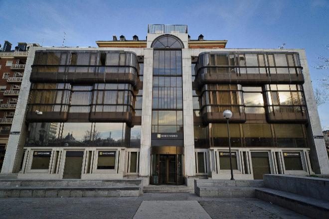 El edificio era hasta ahora propiedad de Banca Privada de Andorra.