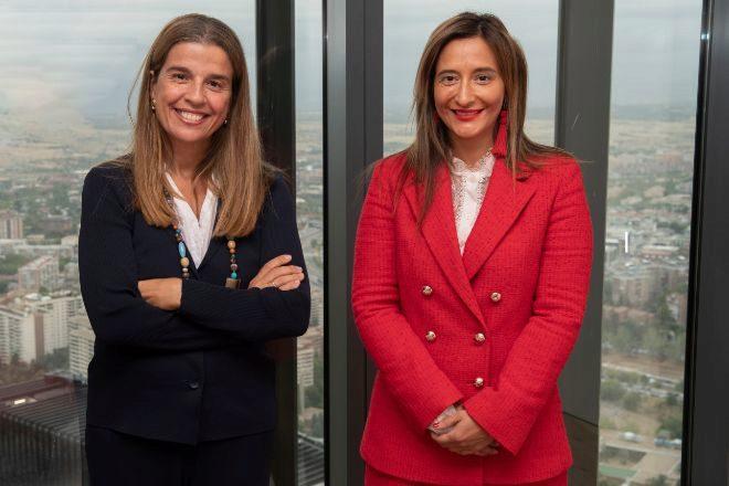 Ana Torres y Manuela Serrano, nuevas socias de PwC Tax & Legal.