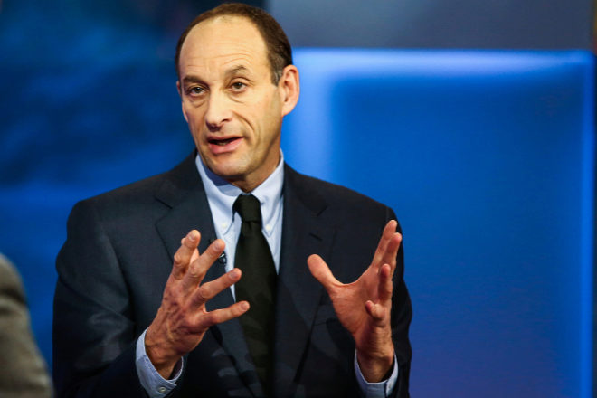 Ken Jacobs, CEO de Lazard.