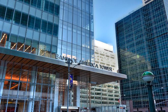Bank of America celebró la semana pasada su conferencia anual sobre el sector financiero europeo.