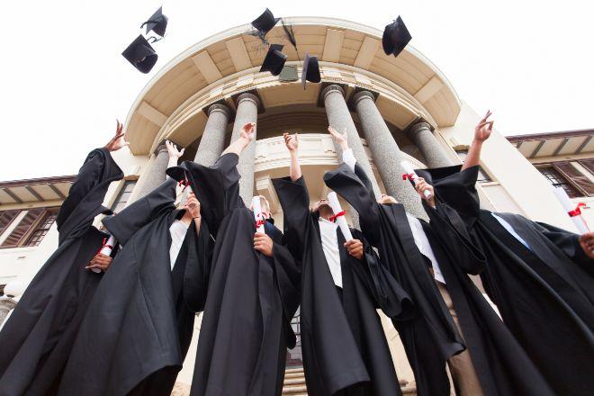 En qué universidades ha estudiado la élite de la abogacía española