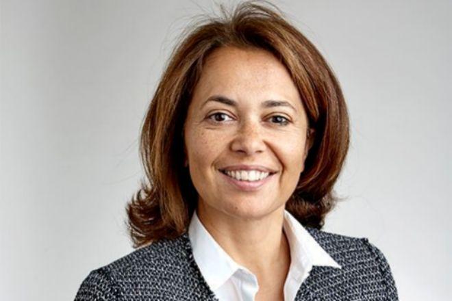 María Porta, consejera delegada de Saranac.