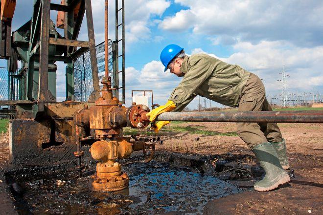 Instalaciones petrolíferas