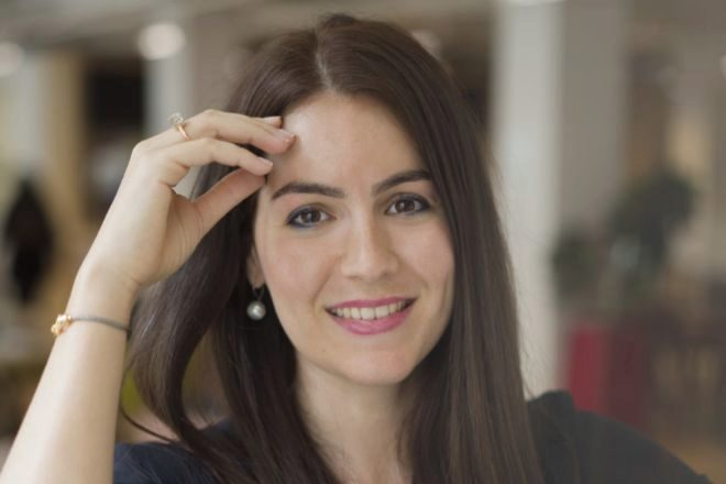 Eliane Lugassy, CEO y fundadora de Witco.