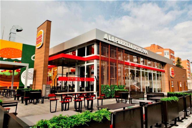 BBVA y Sabadell entran en megacrédito de Burger King España