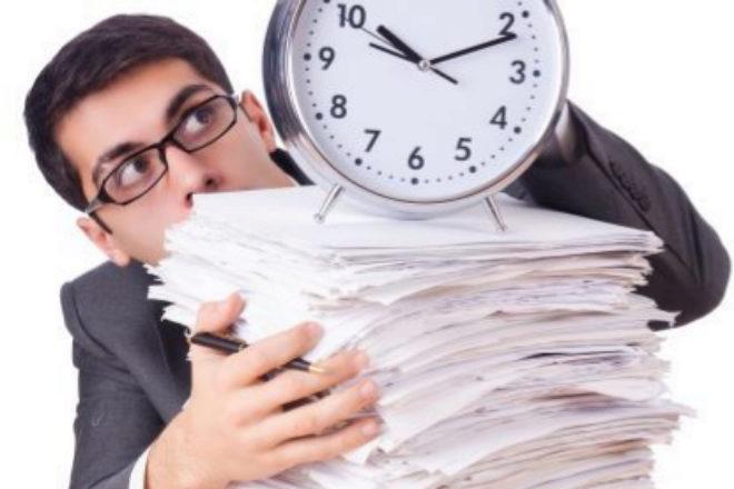 En la nueva productividad sobra la pose de los 'siempre ocupados'