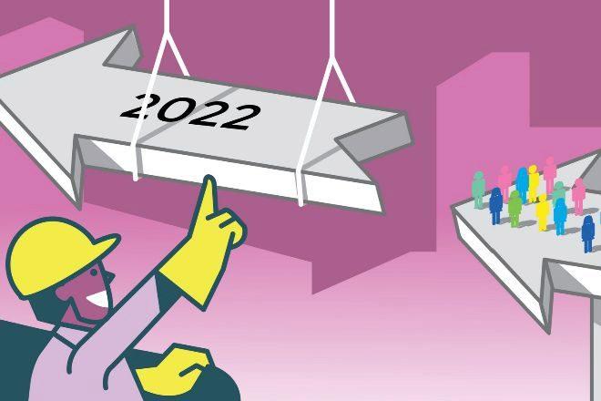 Cuánto subirá su sueldo y cómo le pagarán en 2022