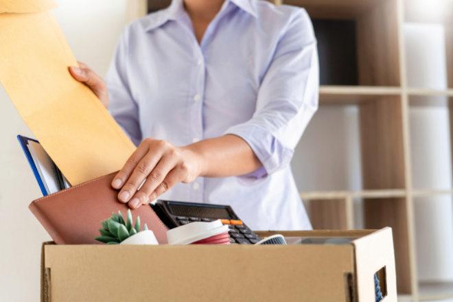 Qué puede ofrecerle su empresa para que no se vaya... aparte de subirle el sueldo