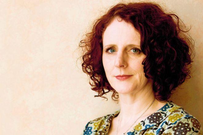 Maggie O'Farrell, autora de la novela 'Hamnet' (2020).