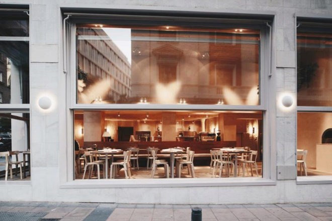 Los chefs extranjeros eligen España para abrir nuevos restaurantes