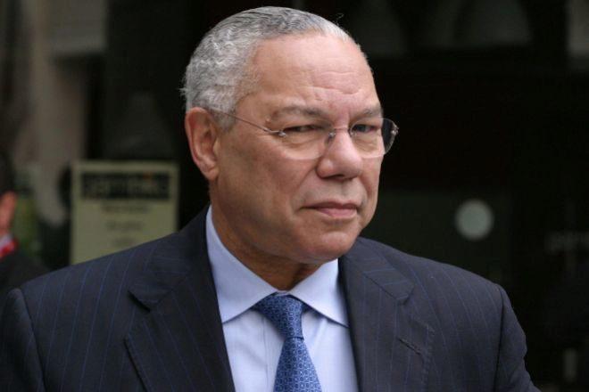 Muere a los 84 años el general Colin Powell, ex secretario de Estado de EEUU, por Covid-19