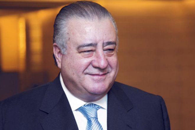 Santiago Bellver, presidente y fundador de Grupo BC.