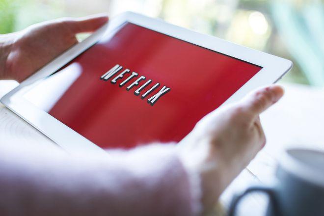 Netflix bate la previsión de usuarios y factura un 16% más