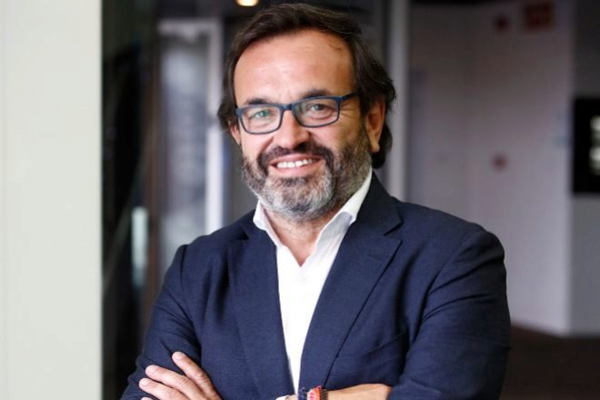 Ignacio González, presidente de Aecoc.