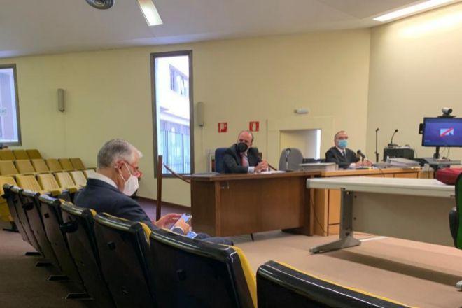 El juicio entre Orcel y Santander se reanuda en Madrid con la presencia del banquero