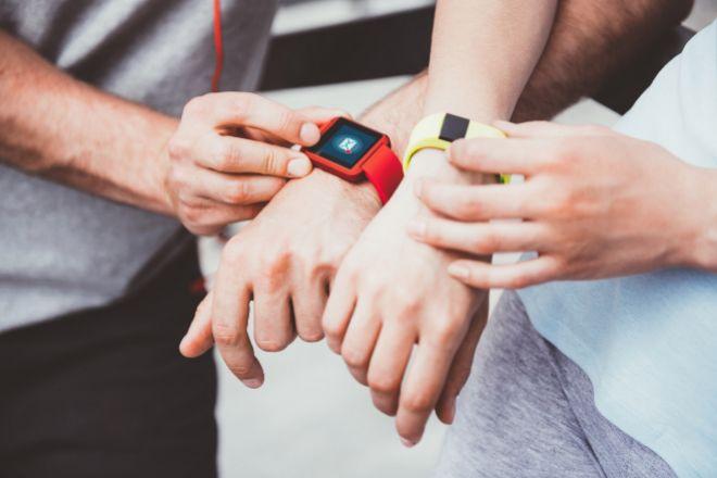 Telefónica Tech y la Federación de Atletismo se unen para mejorar el rendimiento de los deportistas
