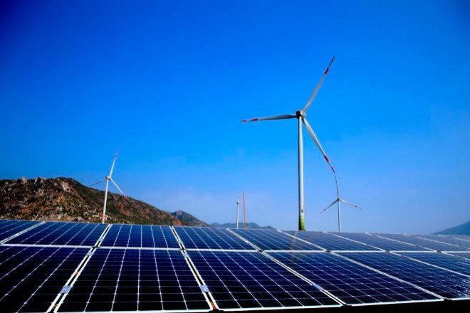 Ignis, EDP, Total, Engie y Enertis se llevan la pedrea de la subasta de renovables