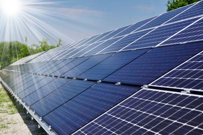 JPMorgan controla activos fotovoltaicos a través de Sonnedix.