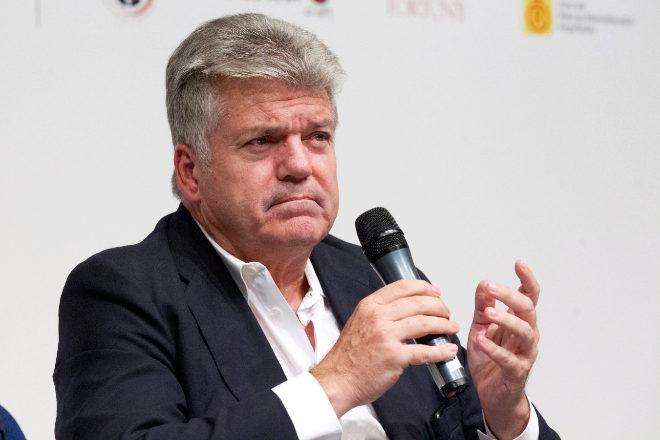 Juan Villalonga, expresidente de Telefónica entre 1996 y 2000.