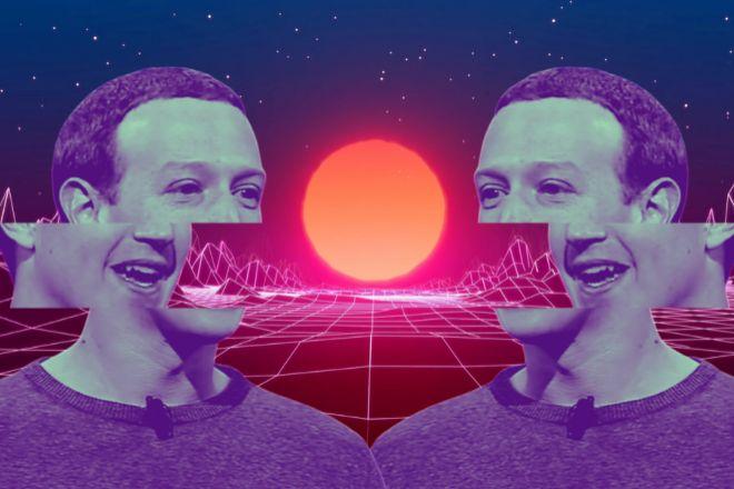 Así es el metaverso, el proyecto por el que Facebook cambiará hasta de nombre