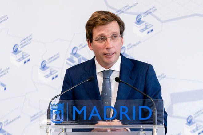 Madrid redobla su ofensiva fiscal y rebajará 60 millones el IBI en 2022
