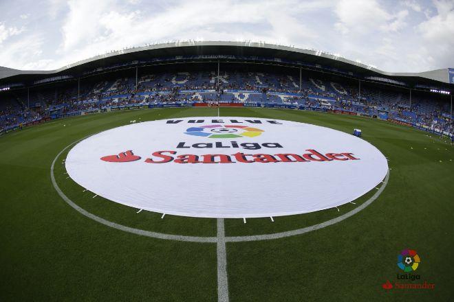 Banco Santander y LaLiga lanzan la Tarjeta Player Pro exclusiva para futbolistas