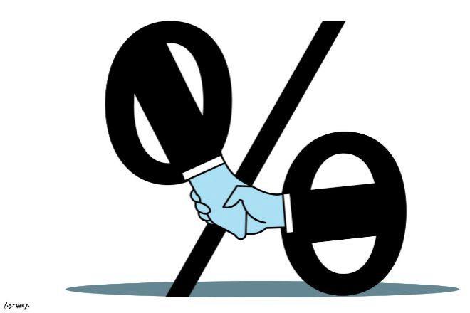 El debate de los tipos de interés y la inflación