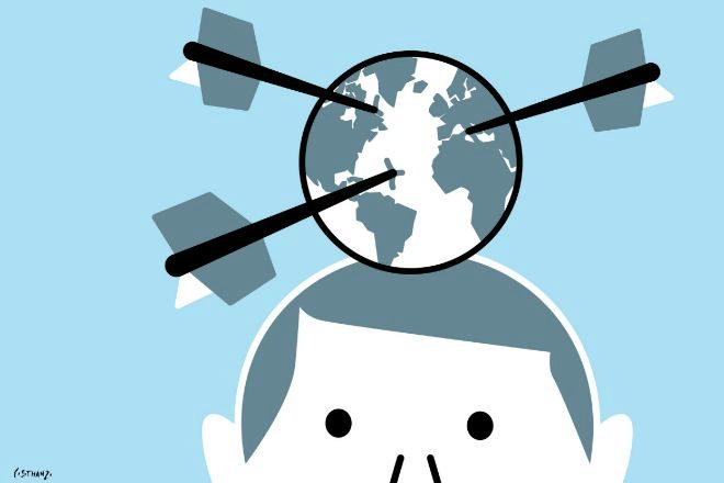 Liderazgos multilaterales bajo sospecha
