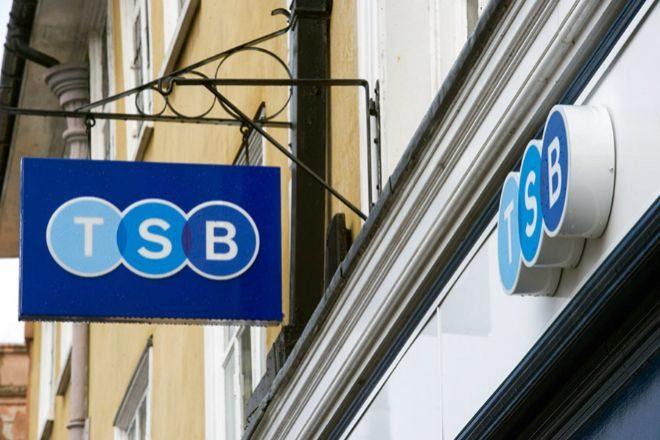 Sabadell rechaza una oferta de Co-operative Bank por TSB