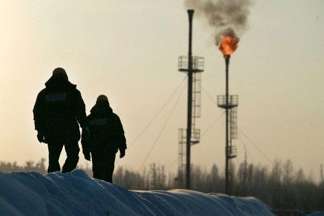 Gazprom cortará el gas a Moldavia el 1 de diciembre si no paga su deuda