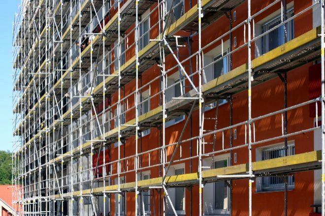2.970 millones se invertirán en más de medio millón de actuaciones en barrios y edificios.