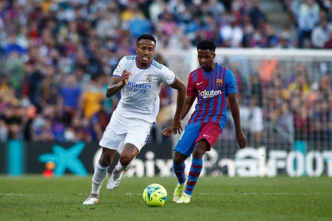 El Real Madrid y el FC Barcelona siguen apoyando la Superliga.