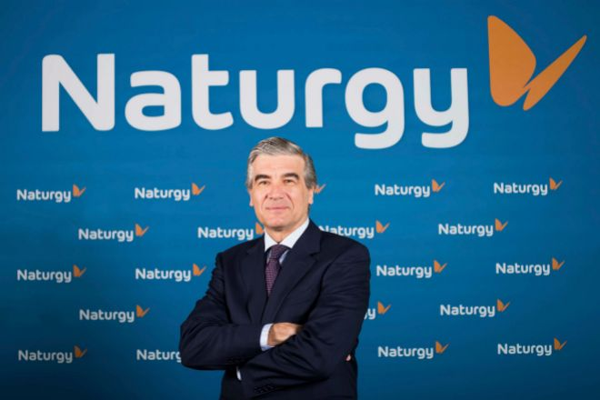 Francisco Reynés, presidente de Naturgy.