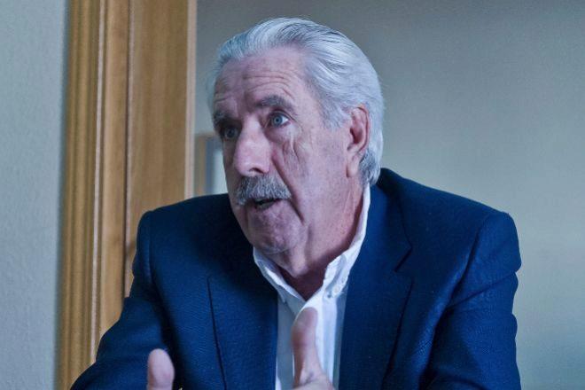 Santos González, presidente de la Asociación Hipotecaria.