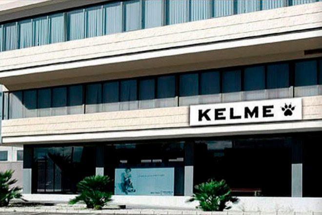 Sede de Kelme en Elche (Alicante).