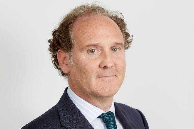 Gonzalo de Rivera lidera el área de capital riesgo de Alantra.