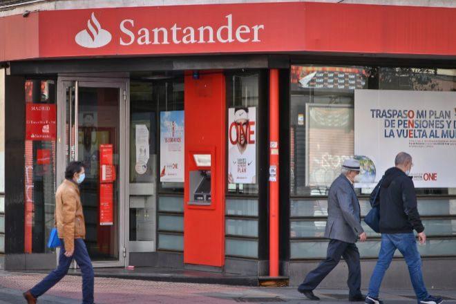 Oficina de Santander