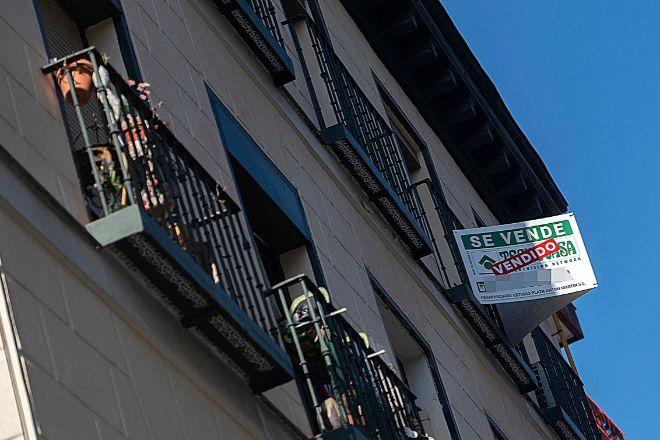 Algunos expertos recomiendan a quien vendiera un piso ayer no presentar liquidación del impuesto.