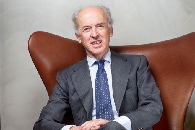Felipe Benjumea, ex presidente de Abengoa.