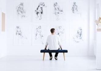Invertir en arte, ¿es rentable?