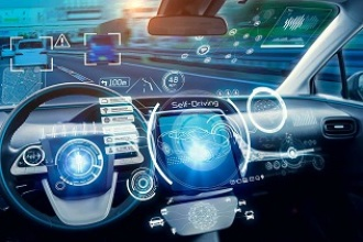 ¿Son los coches autónomos una solución para la movilidad del futuro?