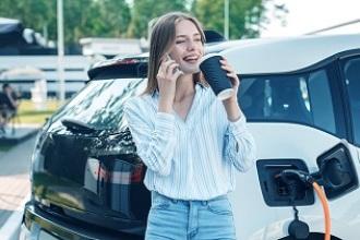 Todo lo que debes saber antes de hacer un viaje largo en un coche eléctrico