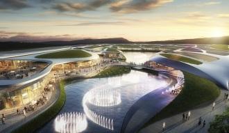 Así serán los nuevos centros comerciales: ocio, retail y tecnología
