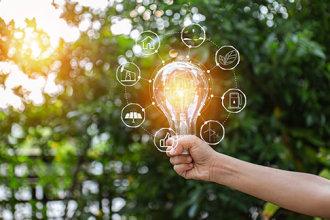 Un ETF para capturar la nueva revolución energética