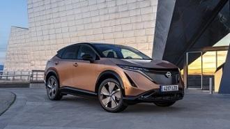 Del Terrano al Ariya 100% eléctrico: así es la nueva era eléctrica de Nissan