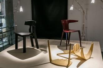 ¿Se compraría una silla fabricada con cáscaras de almendras?